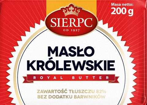 Масло королевское — Масло